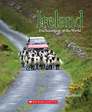 Ireland (Enchantment of the World. Second Series) 9780531236765
