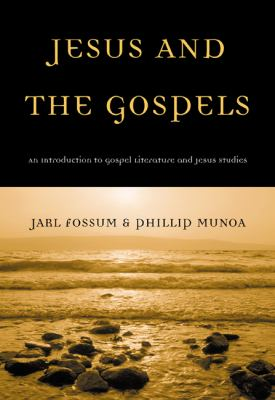 Jesus and the Gospels: An Introduction to Gospel Literature and Jesus Studies 9780534635046