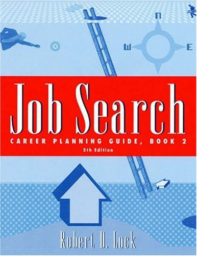 Job Search: Career Planning Guide, Book 2 9780534574215