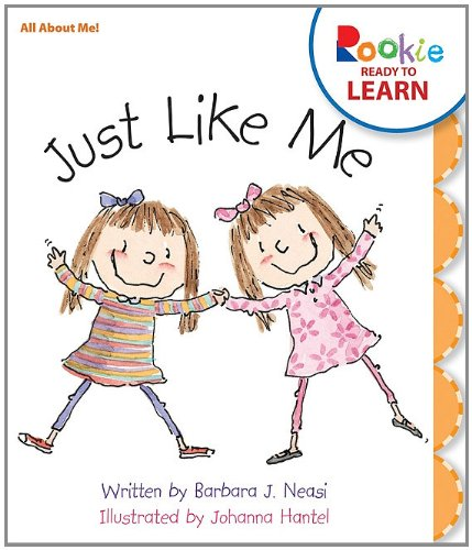 Just Like Me (Revised Edition) 9780531263716