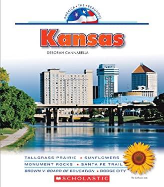 Kansas 9780531185834