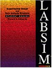 Labsim: Experimental Design and Data Analysis Simulator, Version 9 9780534338992