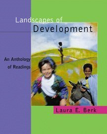 Landscapes of Development: An Anthology of Readings 9780534543785