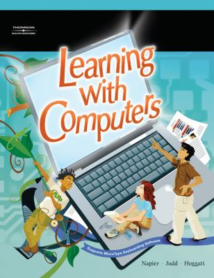 Learning with Computers, Level 6 Blue 9780538439688