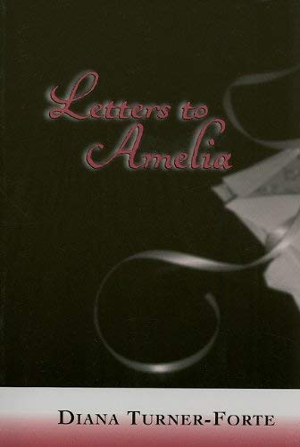 Letters to Amelia 9780533157686