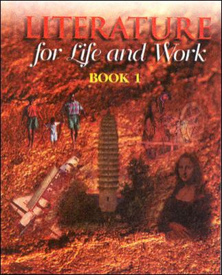 Literature for Life and Work, Book 1 9780538667135