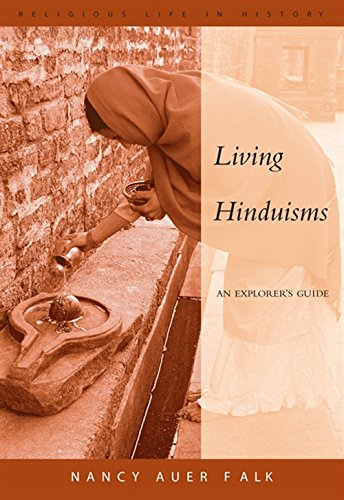 Living Hinduisms: An Explorer's Guide 9780534520113