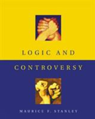 Logic and Controversy 9780534573782