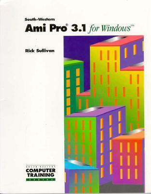 Lotus AmiPro for Windows, with Disk 9780538644372