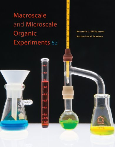 Macroscale and Microscale Organic Experiments 9780538733335