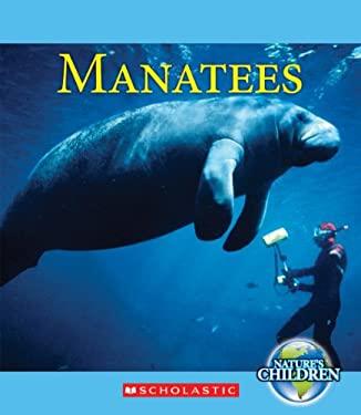 Manatees 9780531268353