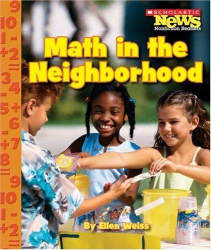 Math in the Neighborhood 9780531185322