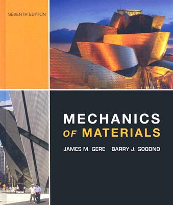 Mechanics of Materials 9780534553975