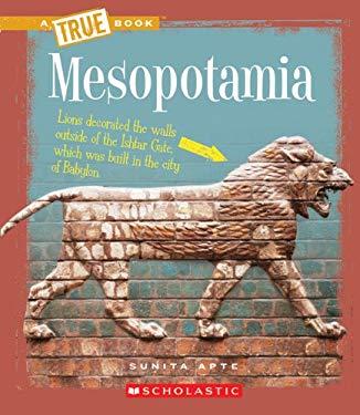 Mesopotamia 9780531241110