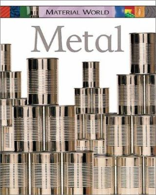 Metal 9780531146323