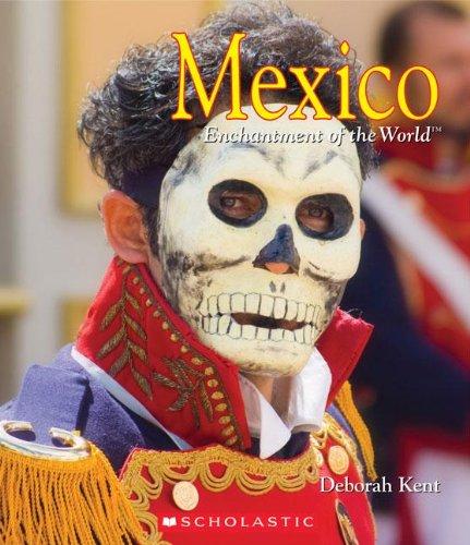 Mexico 9780531253557