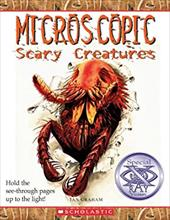 Microscopic Scary Creatures 1816114