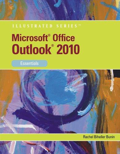 Microsoft Outlook 2010: Essentials 9780538749251