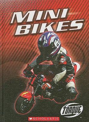 Mini Bikes 9780531138533
