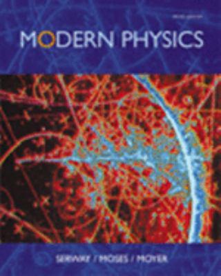 Modern Physics 9780534493394