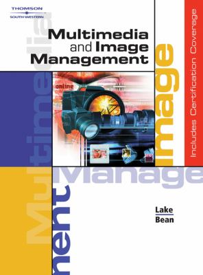 Multimedia and Image Management, Copyright Update 9780538441834