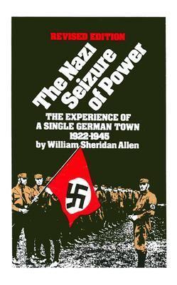 Nazi Seizure of Power 9780531056332