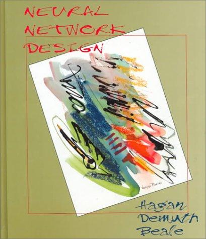 Neural Network Design 9780534943325