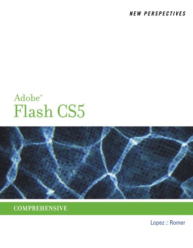 New Perspectives on Adobe Flash Professional CS5, Comprehensive 9780538453196