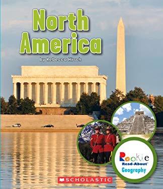 North America 9780531289808