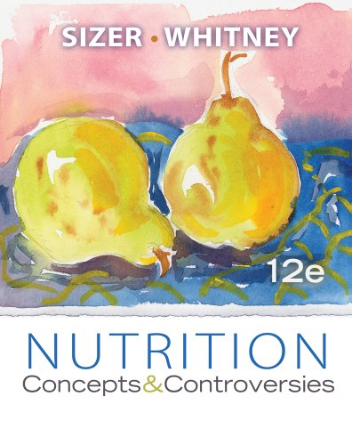 Nutrition: Concepts and Controversies 9780538734943