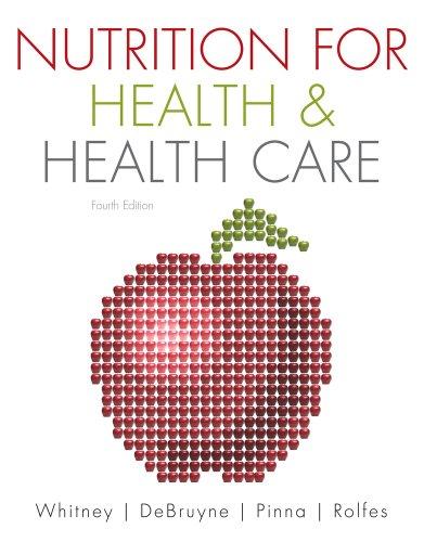 Nutrition for Health & Health Care