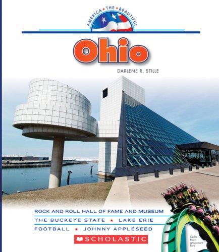 Ohio 9780531185797