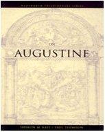 On Augustine 9780534583620