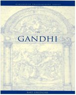 On Gandhi 9780534583743