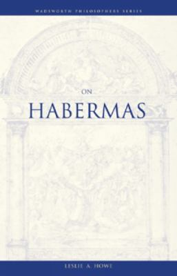 On Habermas 9780534576219