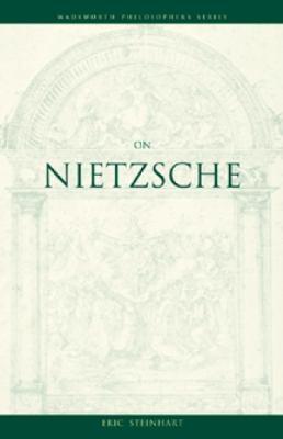 On Nietzsche 9780534576066