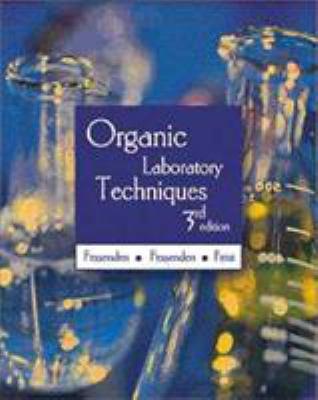 Organic Laboratory Techniques 9780534379810