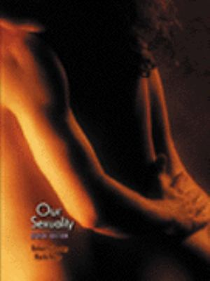 Our Sexuality by Robert Crooks 12th Edition