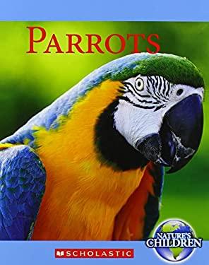 Parrots 9780531268360