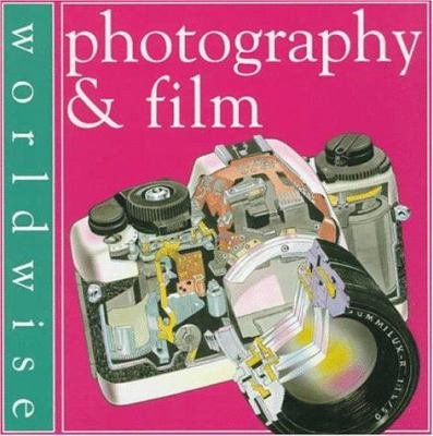 Photography and Film 9780531153154