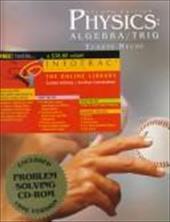 Physics: Algebra/Trig 1825479