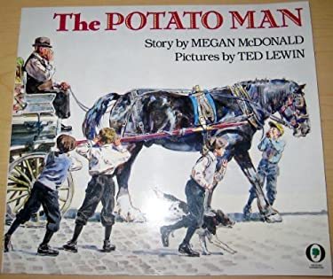 Potato Man 9780531070536