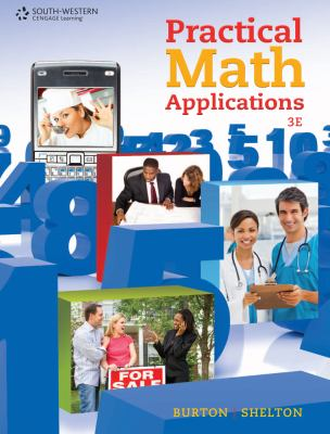Practical Math Applications 9780538731157