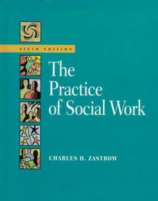 Practice of Social Work 9780534356576