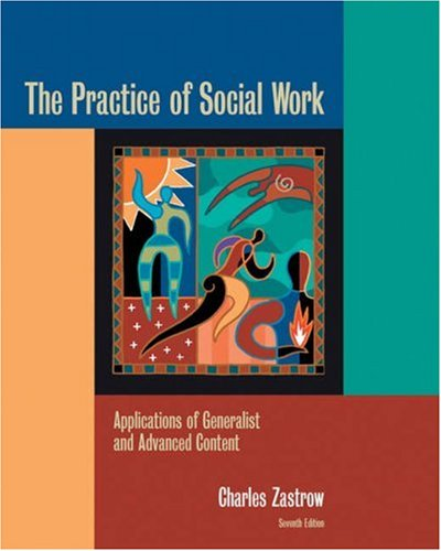 book review generalist practice in social A generalist it frames social work practice to meet the social justice mandate based on the following principles: the unifying purpose of social work is to enhance human well-being and to promote a mutually beneficial interaction between individuals and society the social work profession maintains an integrated view of persons in the context.