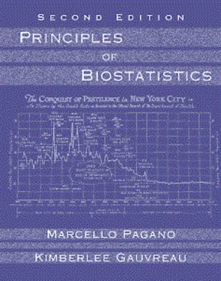 Principles of Biostatistics [With CDROMWith Disk] 9780534229023