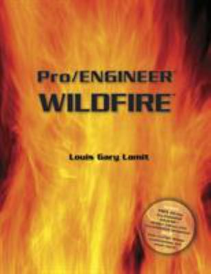 Pro/Engineer Wildfire [With CDROM] 9780534400835