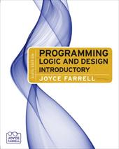 Programming Logic and Design-Introductory [With DVD]