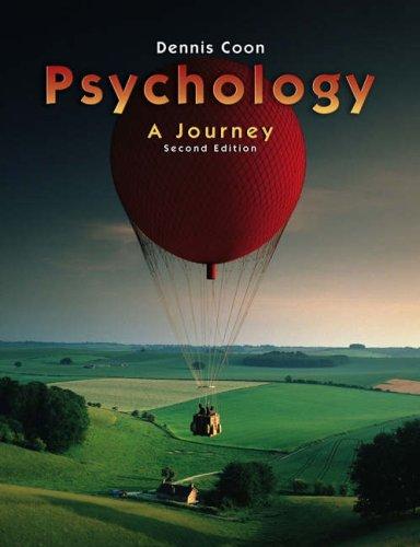 psychology a journey dennis coon pdf