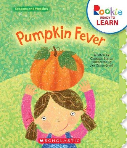 Pumpkin Fever 9780531256435